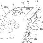 Switch: Nintendo experimentiert mit knickbaren Controllern