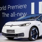 Elektroauto: Volkswagen ID.3 wird auch in Dresden montiert
