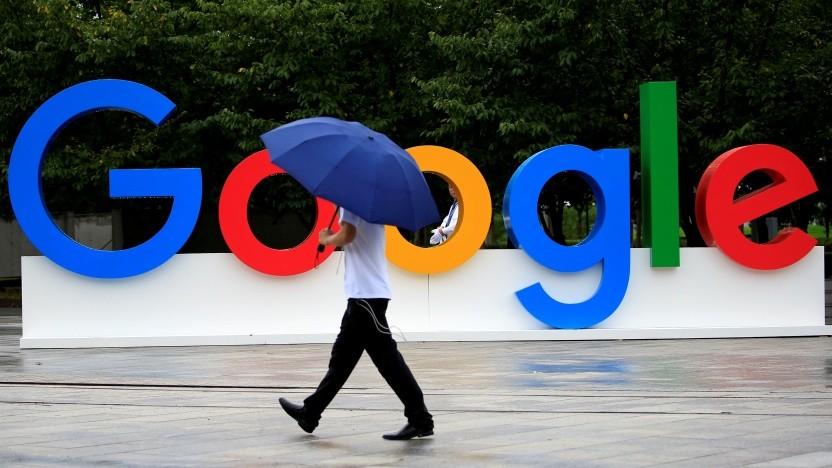Gegen Google wird wegen seiner Geschäftspraktiken ermittelt.