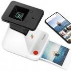 Polaroid Lab: Polaroid-Maschine kopiert Bilder vom Smartphone-Display