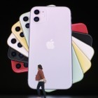 Apple: iPhone 11 mit zwei Kameras und 4K-Video