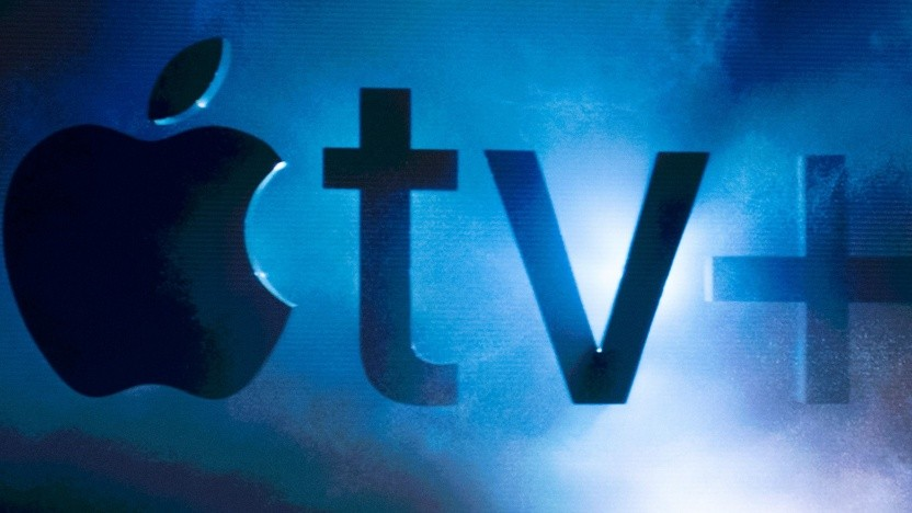 Die Konkurrenz von Apple TV+ ist übermächtig.