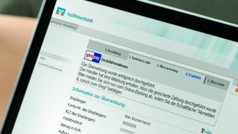Giropay will die Anzahl der Kunden dank PSD2-Schnittstelle erhöhen. (Symbolbild)