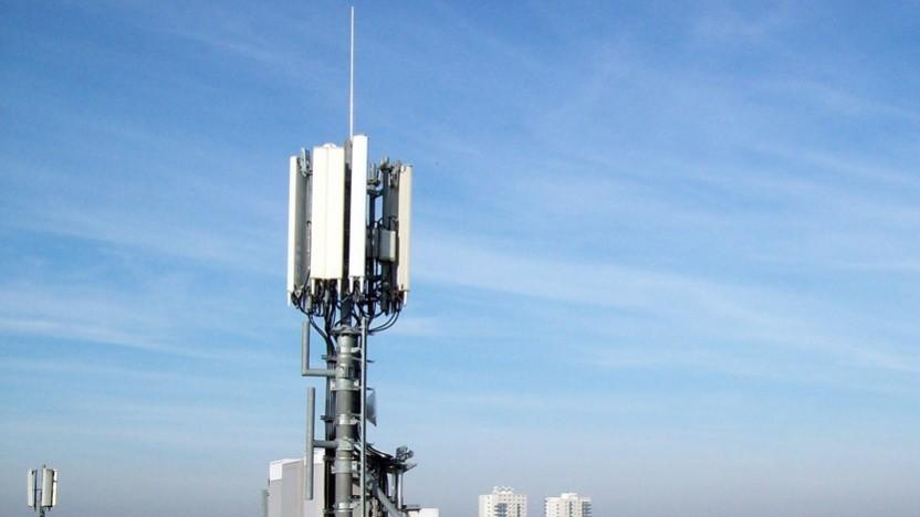 Telefónica Deutschland verkauft wohl seine Standorte.