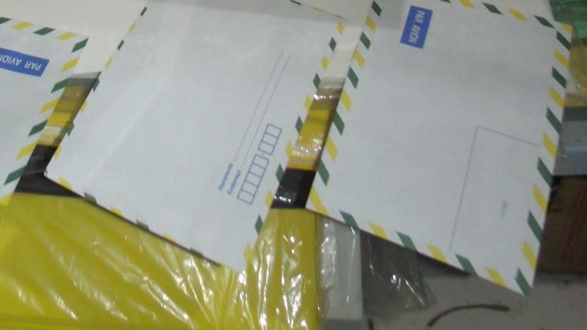 Eine Sicherheitslücke in der Software OpenDMARC erlaubt das Fälschen von Mailabsendern.