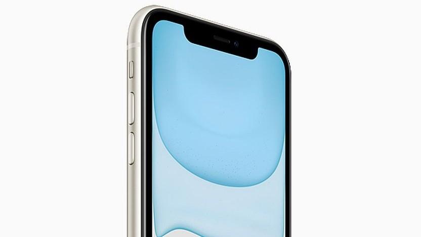 Das neue iPhone ist da