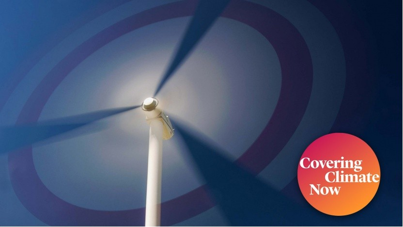 Der Ertrag von Windkraftanlagen lässt sich mit Tuning steigern.