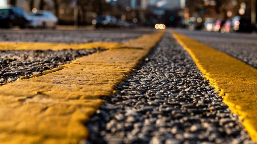 Wie nutzen wir künftig die Straßen und Wege?