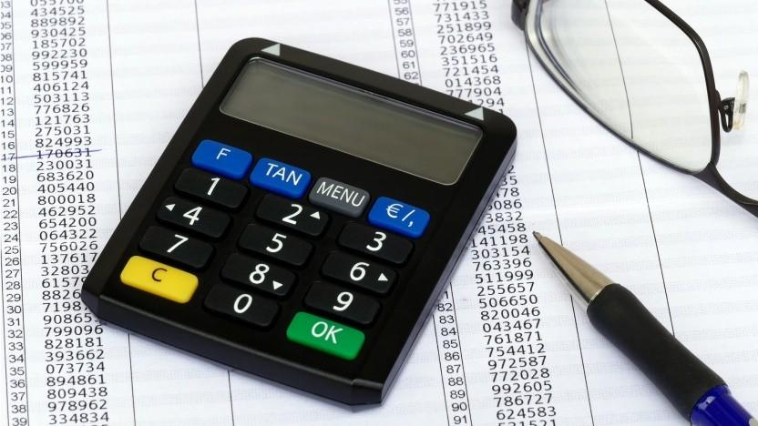TAN-Generator statt TAN-Liste: Die PSD2 wird für Betrugsmaschen genutzt.