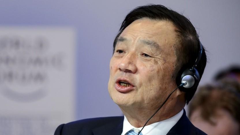 USA: Huawei will seine 5G-Technik verkaufen - Golem.de