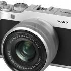 Systemkamera: Fujifilm bringt X-A7 mit 24 Megapixeln auf den Markt