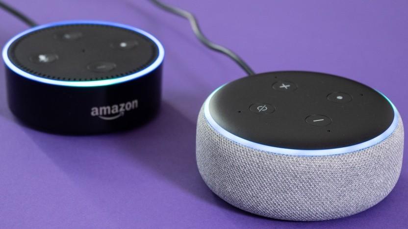 Amazon will Alexa schlauer machen.