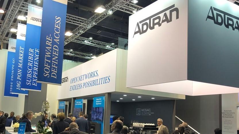 Handelskrieg: US-Firma Adtran bietet 5G-Technik - Golem.de