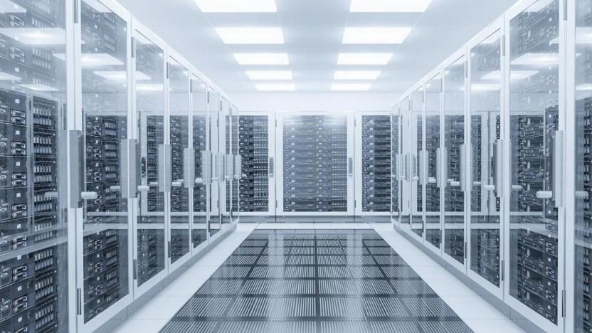 Die IT-Konsolidierung des Bundes steht in der Kritik.