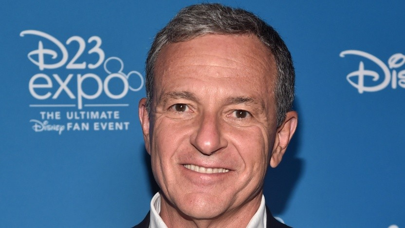 Disney-CEO Iger tritt aus Apples Aufsichtsrat zurück