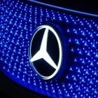 Autos: Mercedes will alle Plattformen elektrisieren