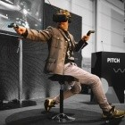 Virtual Reality: Cybershoes sorgen für Immersion und Muskelkater
