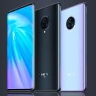 Android: Vivo stellt Smartphone mit ultraschmalem Display-Rahmen vor