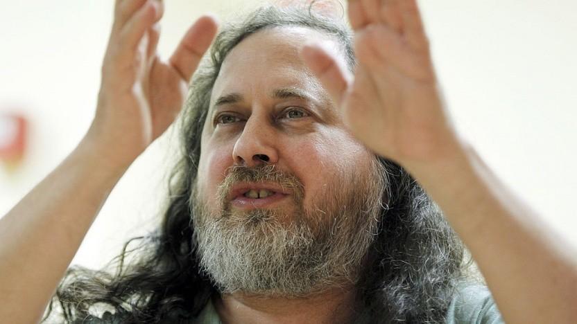 Der Gründer der FSF, Richard Stallman, tritt von seinen Posten zurück.