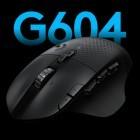 G604 Lightspeed: Logitech aktualisiert MMO-Maus mit Hero-Sensor