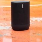 Sonos Move im Test: Der vielseitigste Lautsprecher von Sonos