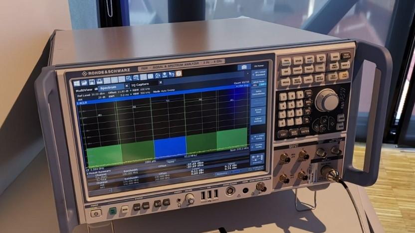 5G-Network-Defined-Radio-Technik