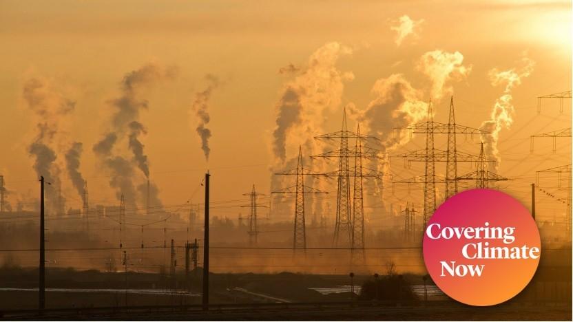 Bitcoin braucht viel Strom für das sogenannte Mining - und verursacht damit ganz erhebliche Kohlendioxid-Emissionen.