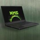 XMG Fusion 15: Schenkers Gaming-Laptop soll 10 Stunden durchhalten