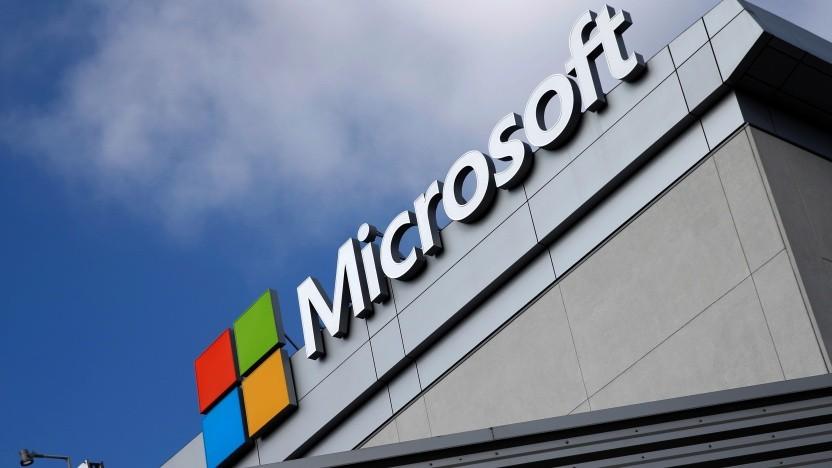 MSVC: Microsoft legt Standardbibliothek für C++ offen - Golem.de