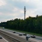 Bayern: Mobilfunkversorgung an Autobahnen weiter lückenhaft