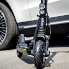 Rollerhersteller: Mercedes-Benz steigt in den E-Scooter-Markt ein
