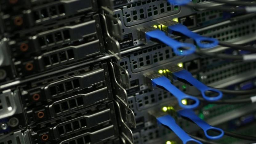 Dell EMC hat neue AMD-Server vorgestellt. (Symbolbild)