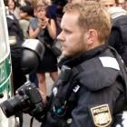 Gerichtsurteil: Polizei darf keine Fotos von Demos veröffentlichen