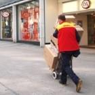 München: Amazon stellt eigene Fahrer ein
