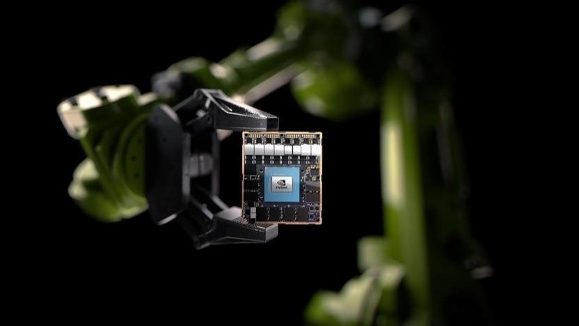 Die Xavier-SoCs von Nvidia bekommen jetzt auch freie Grafiktreiber.