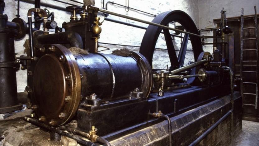 Die nächsten Sprunginnovationen, wie die Dampfmaschine es war, sollen aus Deutschland kommen.