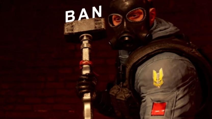 Ubisoft schwingt den Bannhammer schneller.