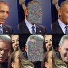 Machine Learning: Software maskiert Gesichter mit anderen Gesichtern