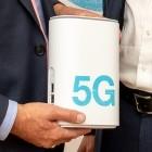 Hutchison: Drei startet 5G-Netz für einige Testnutzer in Wien