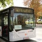 E-Trofit: Der Elektrobus, der sich für einen Diesel hält