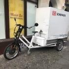 Klimaschutz: Berlin fördert Elektrolastenräder weiter finanziell