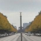 Straße des 17. Juni: Berlin eröffnet Teststrecke für autonomes Fahren