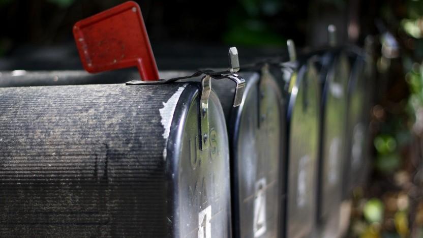 Microsofts Exchange Server 2010 ist schon ein alter Mailserver.