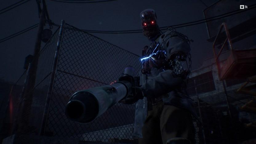 Artwork von Terminator: Resistance