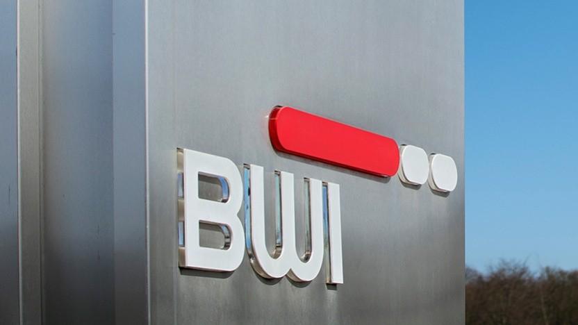 Logo des BWI