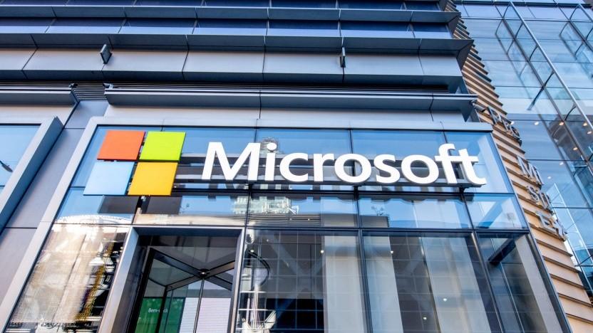 Die Bundesverwaltung ist zu stark abhängig von einzelnen Anbietern wie Microsoft.