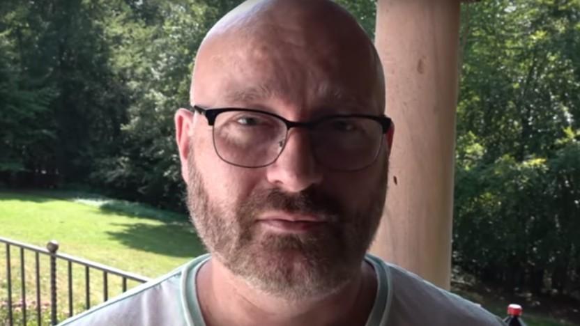 Jörg Sprave ist einer der Initiatoren von Fairtube.