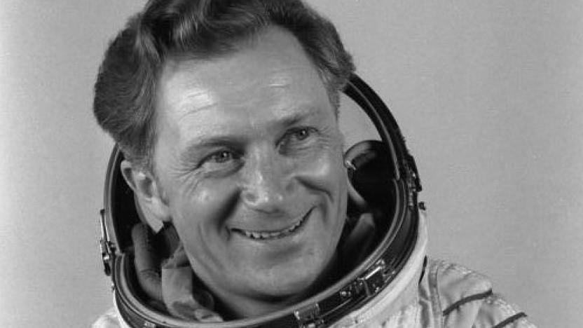 Sigmund Jähn, Kosmonaut des Raumschiffs Sojus 31