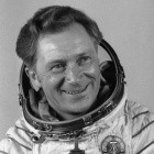 Raumfahrt: Weltraum-Pionier Sigmund Jähn gestorben