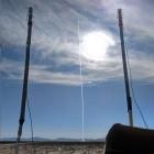 TU Wien Space Team: Studentische Rakete verfehlt Höhenrekord